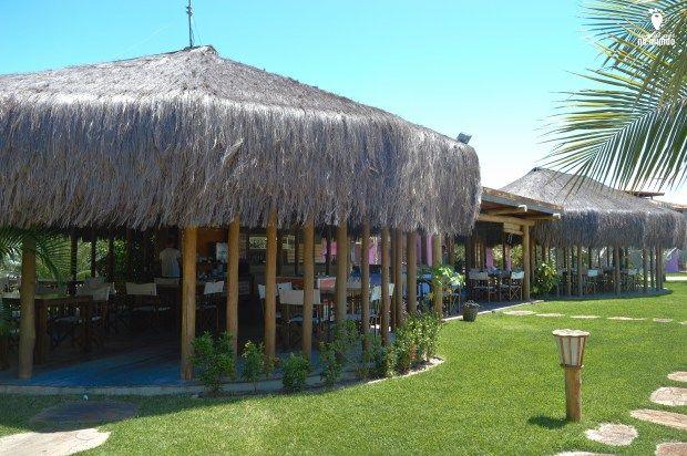 Conheça o Resort - Apart Hotel Toko Village em Porto Seguro!