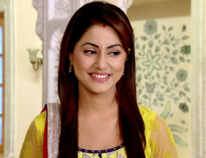 Hina Khan to be replaced in Yeh Rishta Kya Kehlata Hai?