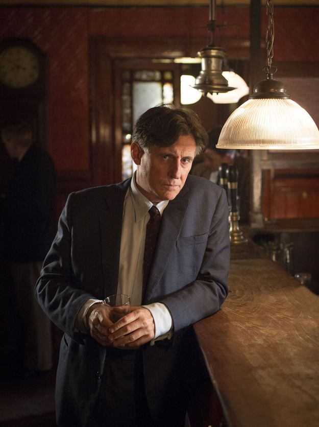 Quirke | 14 TV Dramas You Need To Be Watching This Autumn