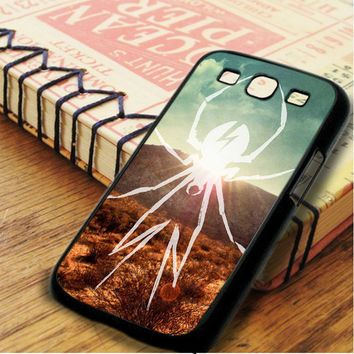 My Chemical Romance Spider Logo Samsung Galaxy S3 Case