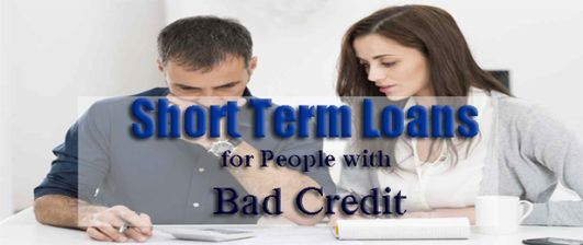 Short+Term+Loans+for+Instant+Bad+Credit+Solutions