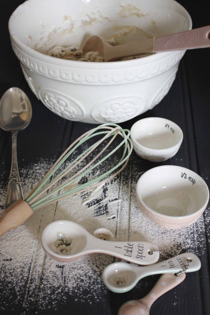 Vintage inspired baking accessories - Katie Alice : Katie Alice