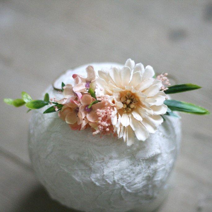 newborn floral crown, flora wreath, newborn photo props, newborn floral wreath , photo props, spring flowers, spring wreath