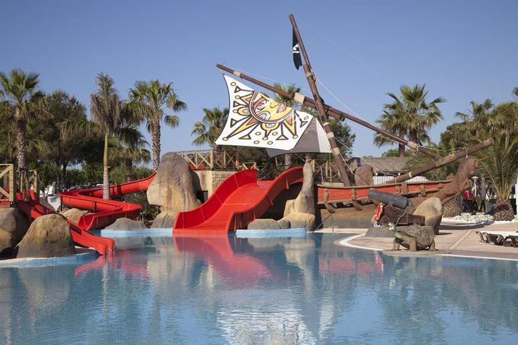 Zwembaden | Cambrils Park Resort