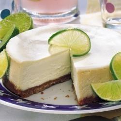 Florida Key Lime Pie Recipe at MyDish | Something Sweet | Pinterest
