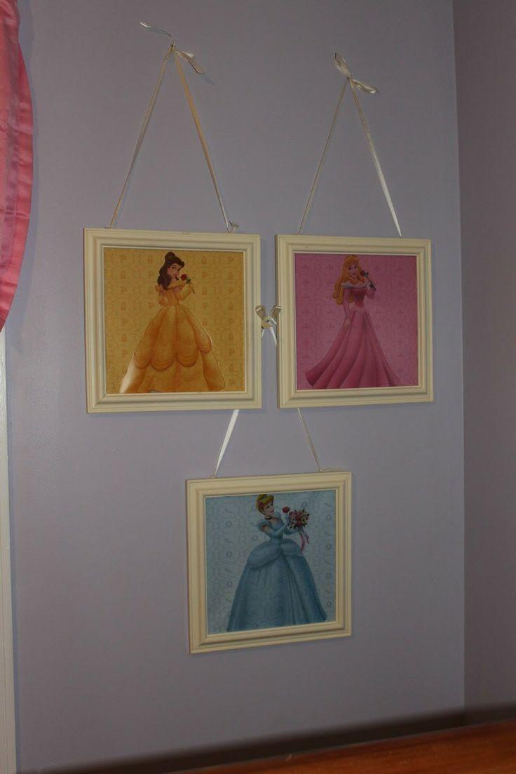 Little tikes doll house toddler bed like newrare in burlington - Disney Princess Room Ideas