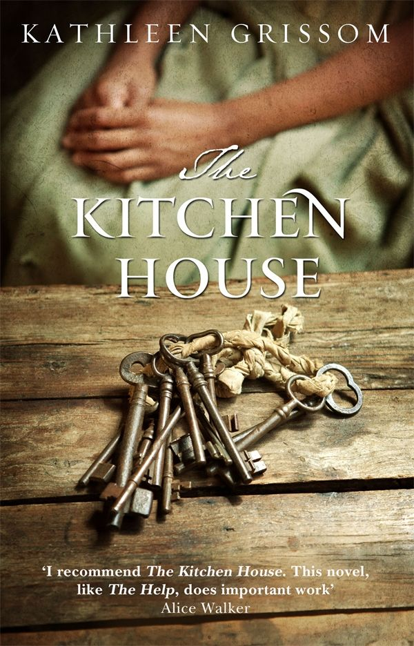 When seven-year-old Irish orphan Lavinia is transported to Virginia to work in the kitchen of a wealthy plantation owner, she is absorbed into the life of the kitchen house and becomes part of the family of black slaves whose fates are tied to the plantation. But Lavinia's skin will always set her apart, whether she wishes it or not. More