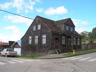 Casa Gotschlich, Puerto Varas