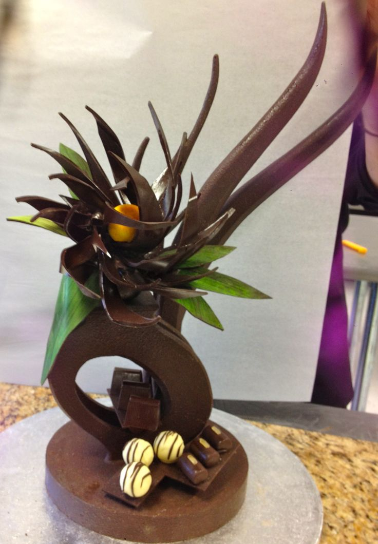 Best ideas about chocolate centerpieces on pinterest