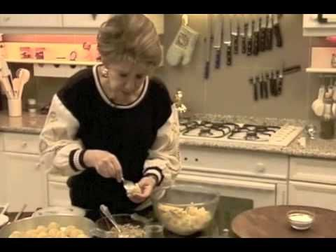 Walnut and Date Pastries (Maamoul) Video | Marlene Matar Cooking Courses