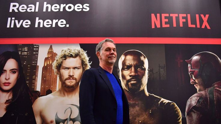"""In the past three weeks, Netflix has cancelled two of its original series (""""Sense8"""" and """"The Get Down"""") after canceling only five series from 2013-2017. These cancellations come on the heels of executives' comments about needing a better return on investment.  When taken together, it's clear... - #Finance, #Netflixs, #Onethird, #Stock, #Worth"""