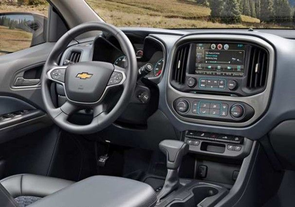 2016 Chevy Colorado Duramax Release Date, Price, Specs, Engine, MPG