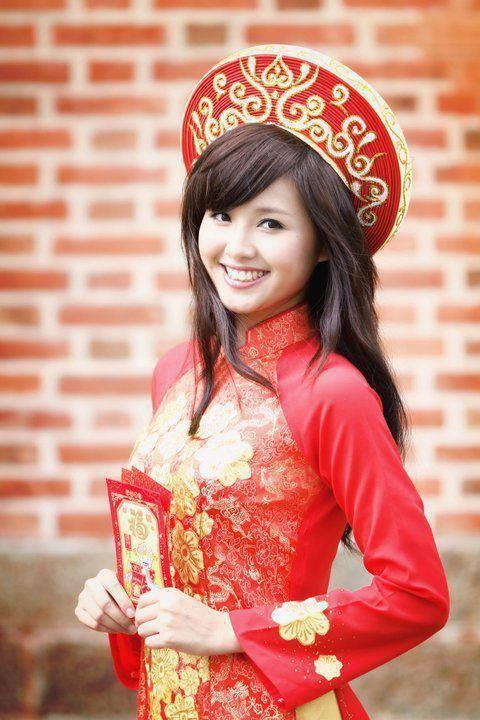 Vietnamese  national costumes
