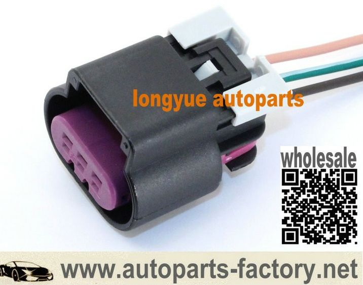 long yue 3 way GM LS3 Oil Temp and Oil Level Sensor Wiring