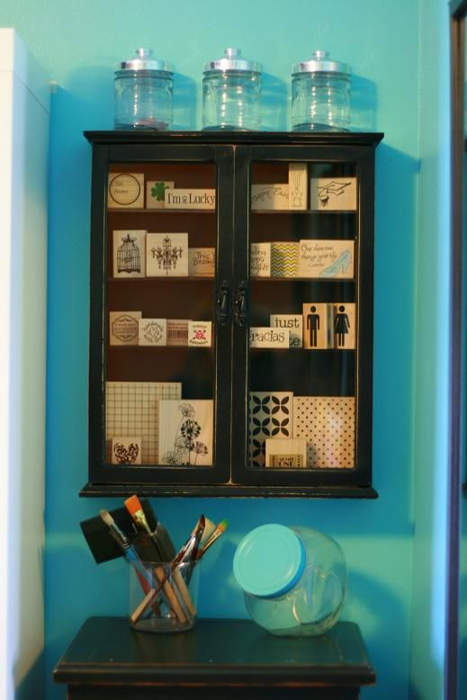 75 best Store Your Stamps images on Pinterest | Organizers ...