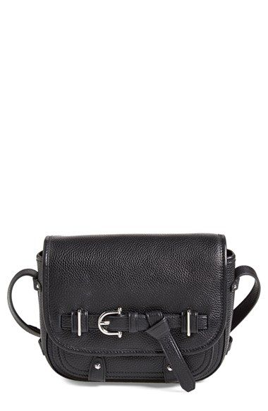 Etienne Aigner 'Filly Stag' Saddle Bag available at #Nordstrom