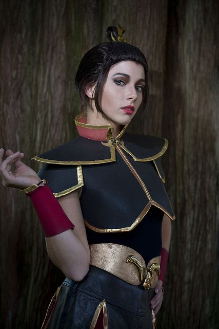43 best images about Azula Cosplay!!! on Pinterest | Hair ...