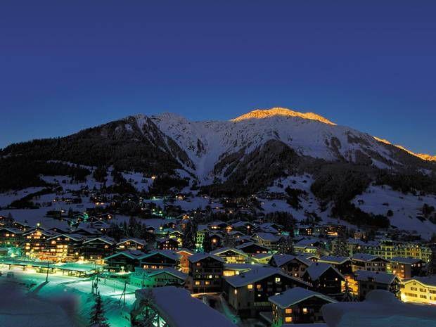 The 50 Best ski resorts in Europe