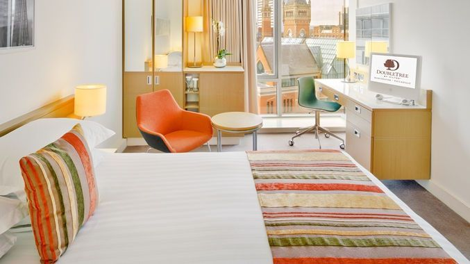 Manchester Piccadilly Hotels 2018  Travelers Guide
