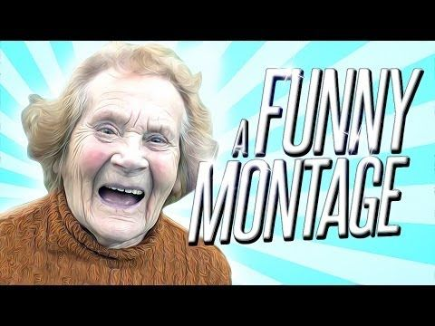 FUNNY MONTAGE.. #2 - pewdiepie. LIKE AND FOLLOW ME IF YOU THINK THIS IS FUNNY