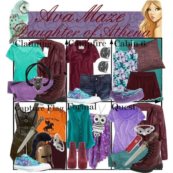 Requested by wisegirlhere: Ava Maze Daughter of Athena ~ Wardrobe by liesle on Polyvore featuring Aéropostale, American Eagle Outfitters, H&M, Hollister Co., Gap, AG Adriano Goldschmied, Paige Denim, UGG Australia, Converse and Jeffrey Campbell