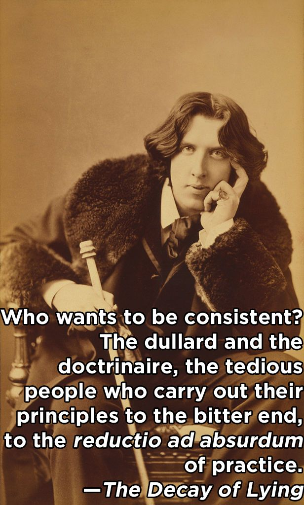Oscar Wilde Letter, Discovered In England, Contains Advice For Writers