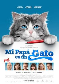 Ver Pelicula Mi Papa es un Gato Online Gratis