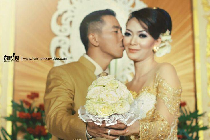 Wedding indonesia Photoby febriansyah selamat pribadi  www.twin-photovideo.com