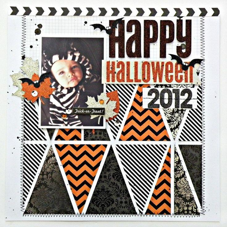 30 best The Happy Planner Halloween images on Pinterest Happy - michaels halloween decorations