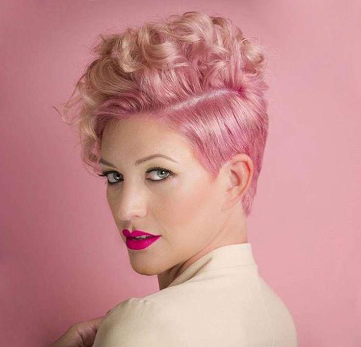 Image Result For Short Hair Style For Women