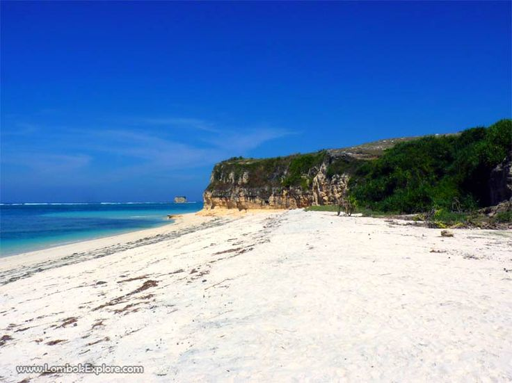 Pantai Kaliantan (Kaliantan beach). A wonderfull beach in East Lombok, Indonesia. For more information, please visit www.LombokExplore.com.