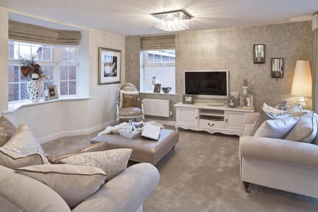 LOUNGE Wilmslow New Build