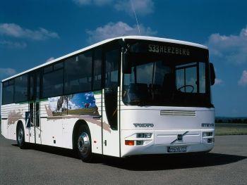Steyr Volvo B10B SBL 12 '1997–pr.