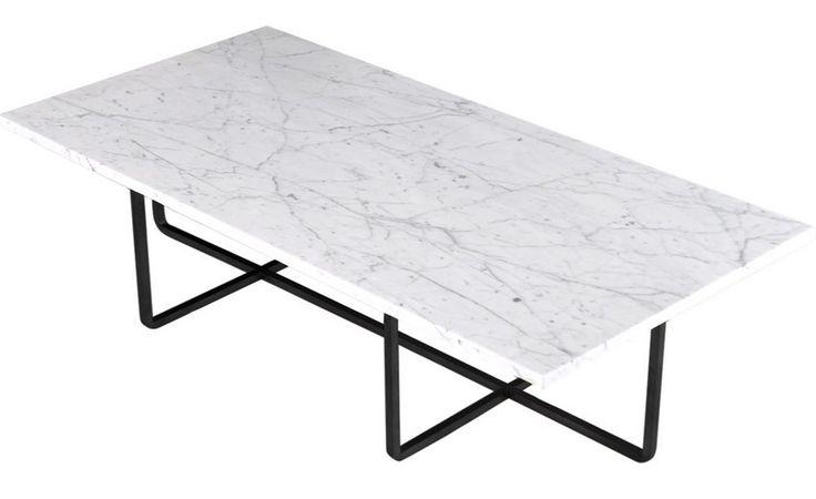 Ninety Table XL soffbord - (H) 40