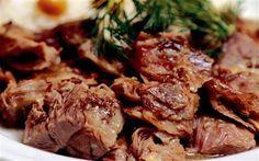 Kuzu Fırın Kebabı Tarifi   Sandalca   Kuzu Fırın Kebabı Nasıl Yapılır