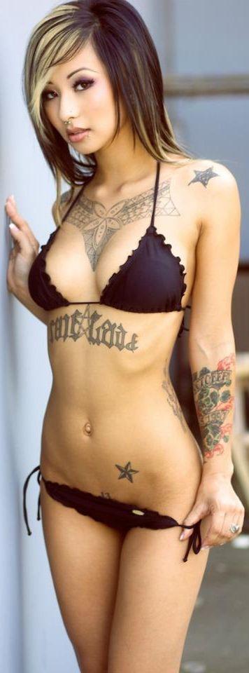 full chest tattoos women xxx