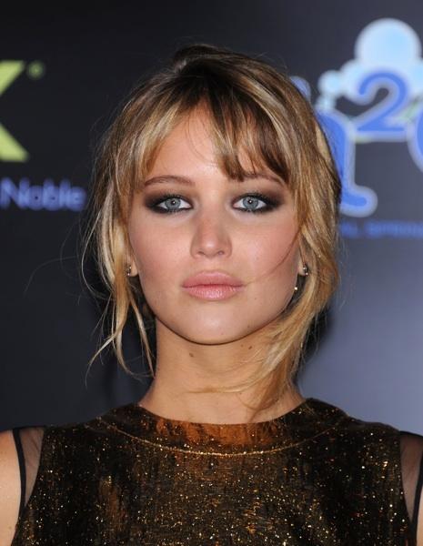 Why aren't I Jennifer Lawrence?