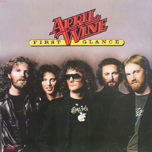 April Wine | Canadian rock band Simply my favorite Canadian band!