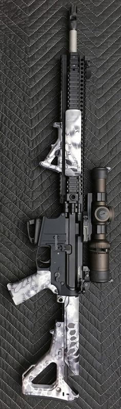 Build Your Sick Cool Custom AR-15 Assault Rifle Firearm With This Web Interactive Firearm AR15 Builder with ALL the Industry Parts - See it yourself before you buy any parts #ar15 #rifle