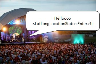 What You Can Learn About Localization From a Rock Concert
