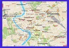 ¿Viajas a Roma?En este post te damos las claves para disfrutar de la Ciudad Eterna:Mapas,visitas,disfruta con niños... ¡todo ésto y mucho más!Sigue leyendo.