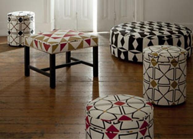 Gaston y daniela spanish fabric house collection lisboa for Gaston y daniela telas