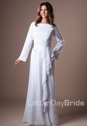 Wedding dresses in Temple City