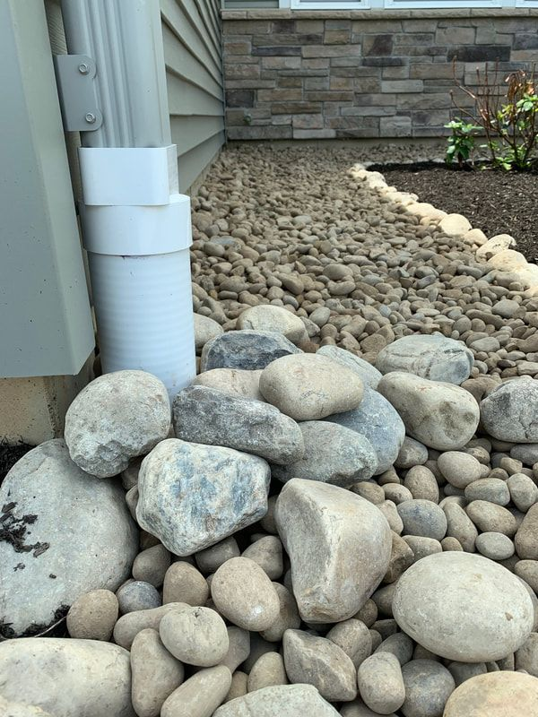 Drainage Solutions for Water Leaking into Foundation ...