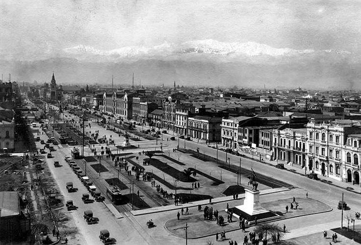 Alameda de las Delicias, 1928 1Alameda1928robertgerstmann