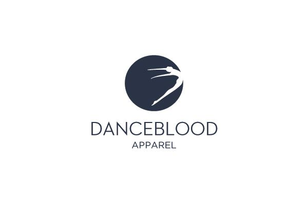Dance Blood Foundation + Apparel | Abby Kaplan: Art Director + ...