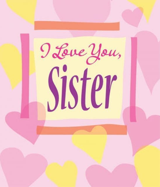 Love You Sis Hawa: 27 Best Sisters Images On Pinterest