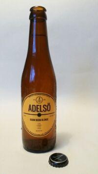 Boom Boom Blonde  Adelsö Bryggeri