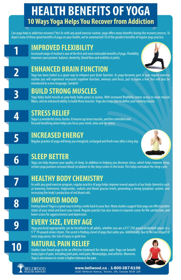 the benefits of yoga meditation A combination of lower heart rate and improved oxygenation to the body (both benefits of yoga) results in higher cardiovascular endurance yoga also introduces you to meditation techniques, such as watching how you breathe and disengagement from your thoughts, which help calm the mind body chemistry several aspects of body.