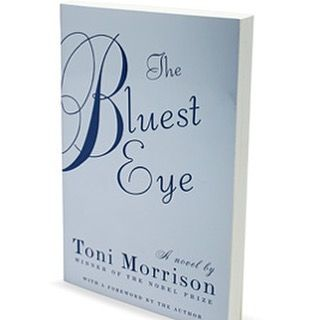 an analysis of the white baby doll in the bluest eyes by toni morrison Outline the bluest eye by toni morrison thesis: in the novel the bluest eye, toni morrison incorporates various techniques in the bluest eye she does not like shirley temple nor the white dolls that she receives each christmas with the big blue eyes to the dismay of the adults, she.